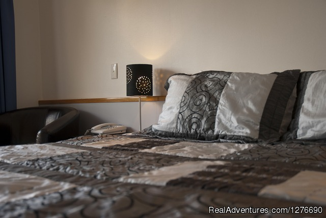 Superior Studio Bed & Breakfasts Whitianga, New Zealand