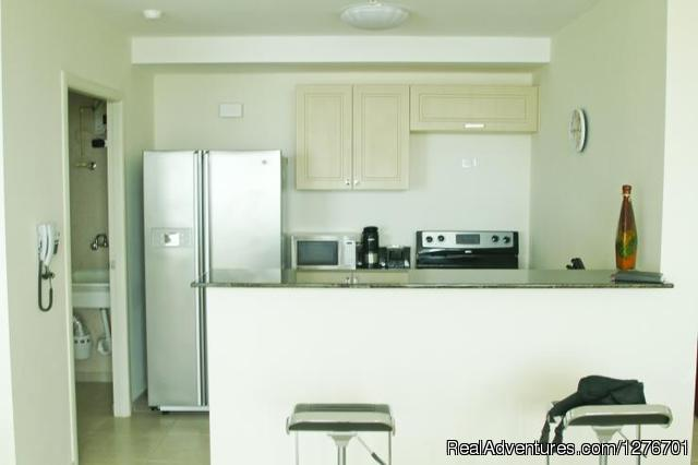 Kitchen - Coronado Bay Daily Rentals