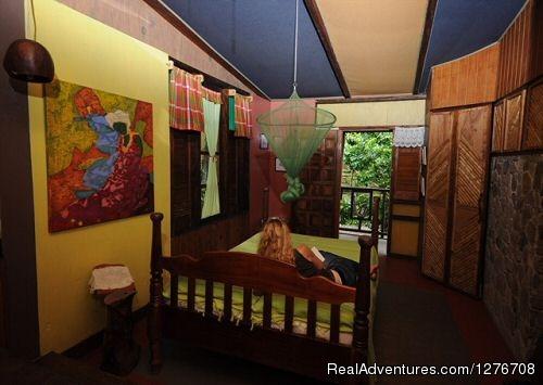 Kako room - Cocoa Cottage