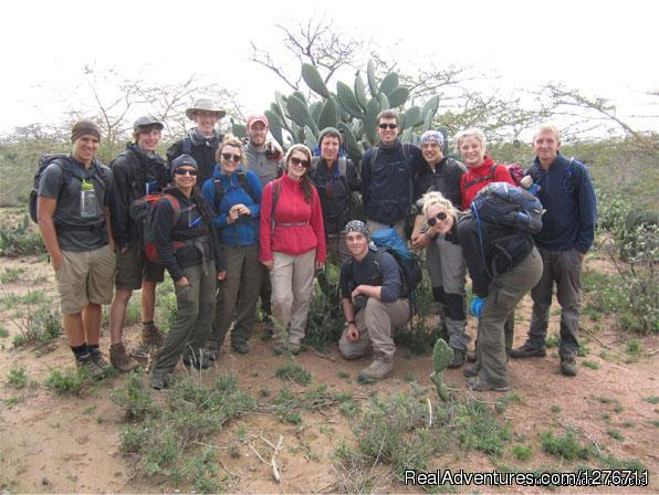 Loita Hills - Mt kilimanjaro trekking and hiking