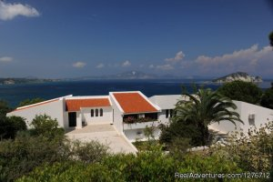 Unique Sea View Studios Near Beach and village Zakynthos, Greece Vacation Rentals