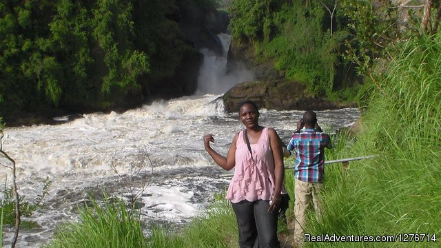 Murchison Falls - Uganda Safaris and Tours