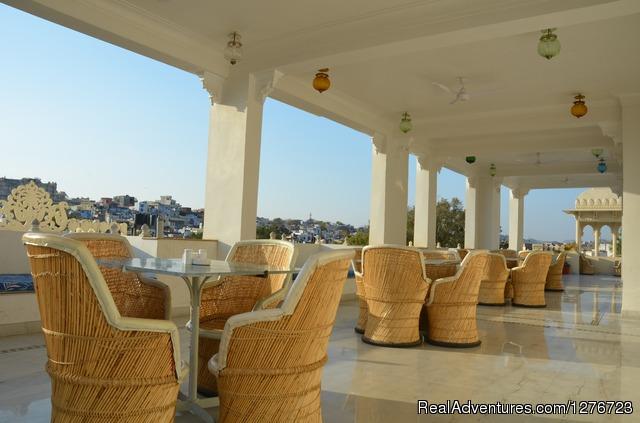 Restaurant (#8 of 21) - Hotel Boheda Palace -