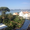 Cannes Beach Front with Beautiful Med View Cannes, France Vacation Rentals