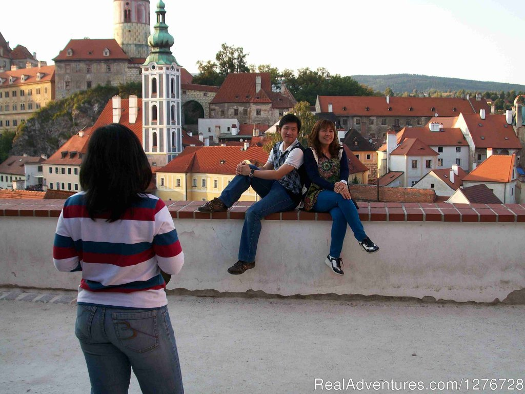 Atypus® private tours offer unique selection of special interest  and educative tours to the Czech Republic and Slovakia. Active and cultural customized itineraries and innovative tours since 1993. Great guides and perfect knowledges of destination.