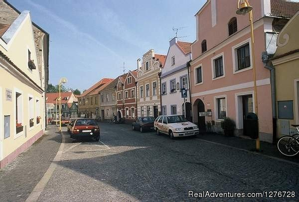 medieval town of Trebon, Lovely spa town in southern Bohemia | Image #7/21 | ATYPUS ADVENTURES - european private tours