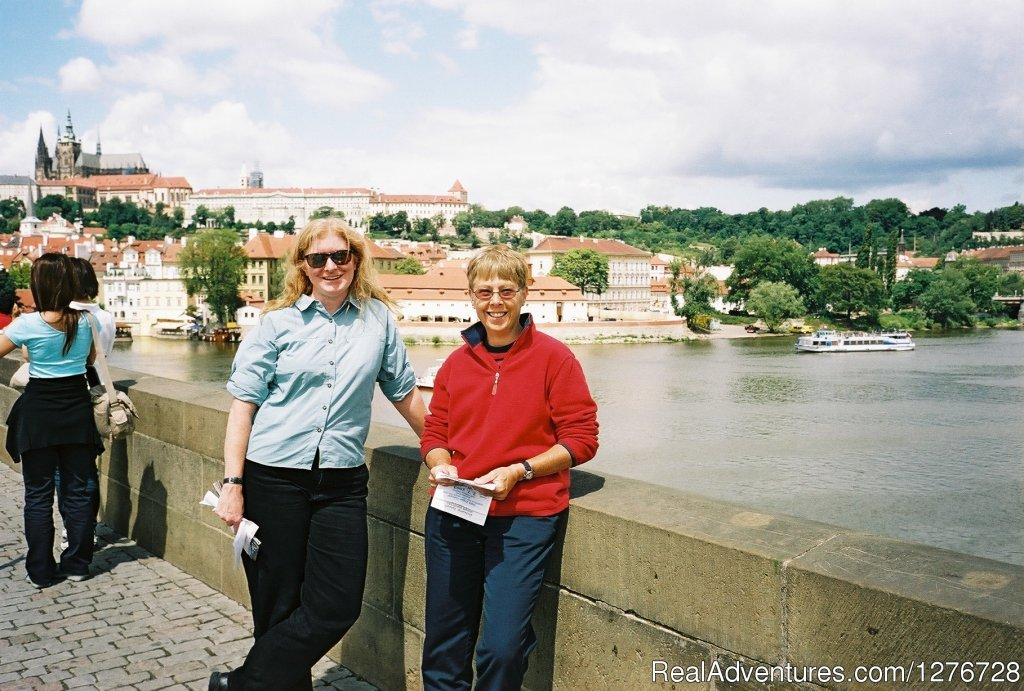 Lovely day in Prague, end of 12days private trip | Image #18/21 | ATYPUS ADVENTURES - european private tours