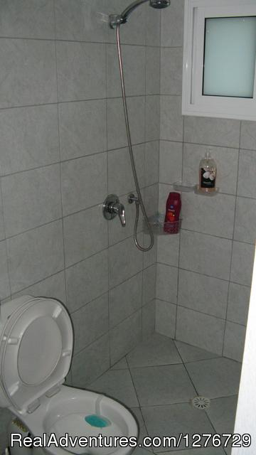 My Israeli Home- bathroom (#5 of 8) - My Israeli Home