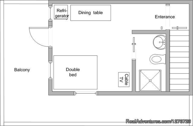 My Israeli Home- floor plan - My Israeli Home