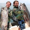 Panama Blueturtle Spearfishing & Economy Fishing David, Panama Fishing Trips
