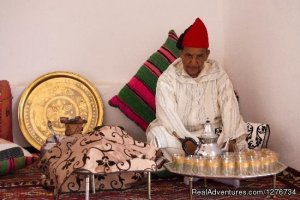 Morocco Tours & Camel Trekking - I Tour Morocco Marrakech, Morocco Sight-Seeing Tours