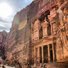 Jordan Adventure & Cultural Tour 5 Days Amman, Jordan Sight-Seeing Tours