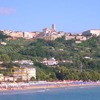 A room with a view 60EUR for 2 people Vasto, Italy Hotels & Resorts