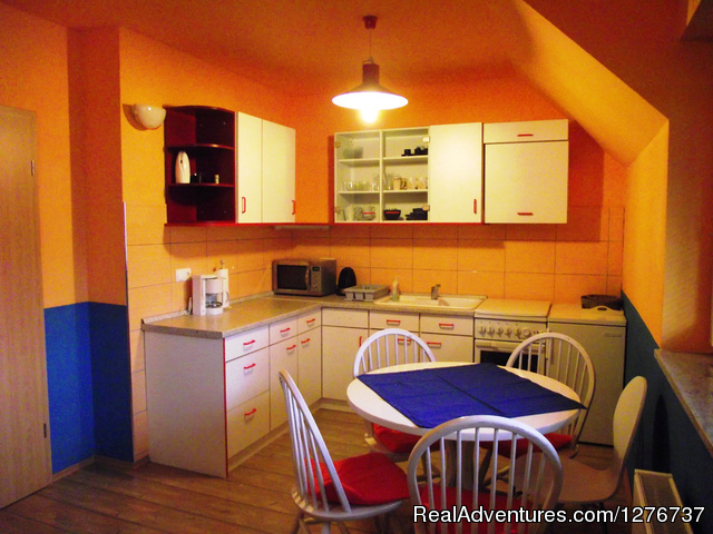 - Apartment Valant beautiful and quiet nature