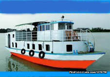 Sundarban Tour With Friendly Planet Bangladesh