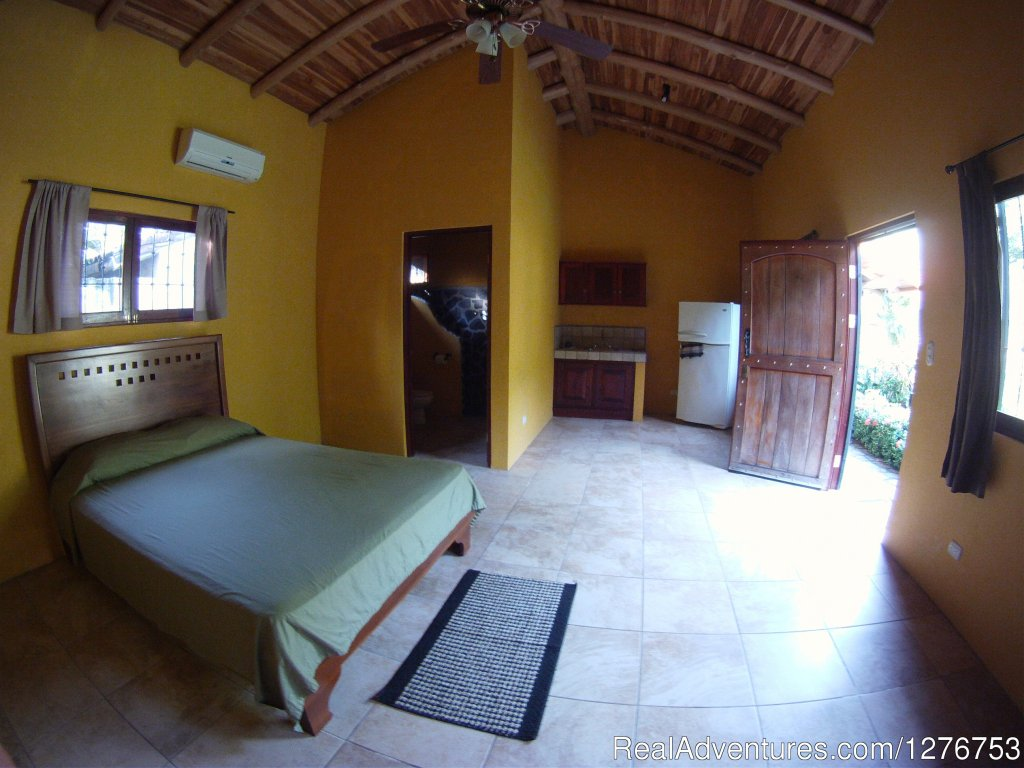 IN-LAW quarters | Image #12/12 | Playa Hermosa/Jaco Private Home w/pool