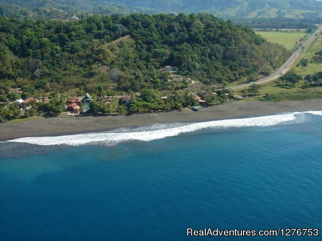 Playa Hermosa - Playa Hermosa/Jaco Private Home w/pool