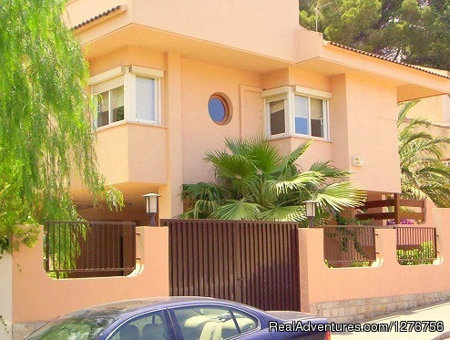 - Villa for 16 pers. in Palma de Majorca