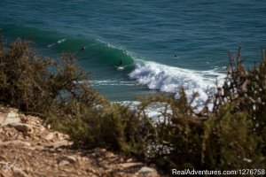 Surf Star Morocco - Surf and Yoga Retreats Agadir, Morocco Surfing