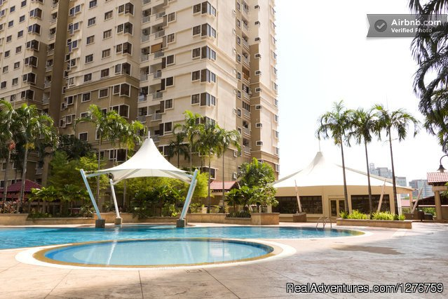 Image #3/10 | Very Clean and Central Fully Furnished Condo