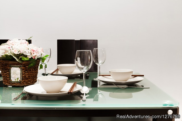Image #4 of 11 - Very Clean and Central Fully Furnished Condo