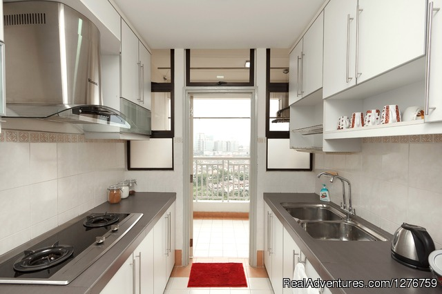 Image #11 of 11 - Very Clean and Central Fully Furnished Condo