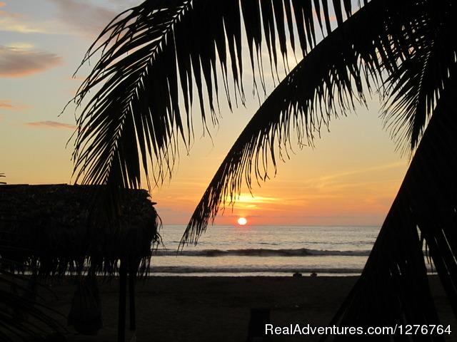 Sunrise (#2 of 3) - Ocean / Beach Frent on Salinas Malecon
