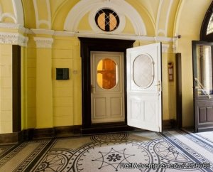 Central Apartment in Palace Quarter Vacation Rentals Budapest, Hungary