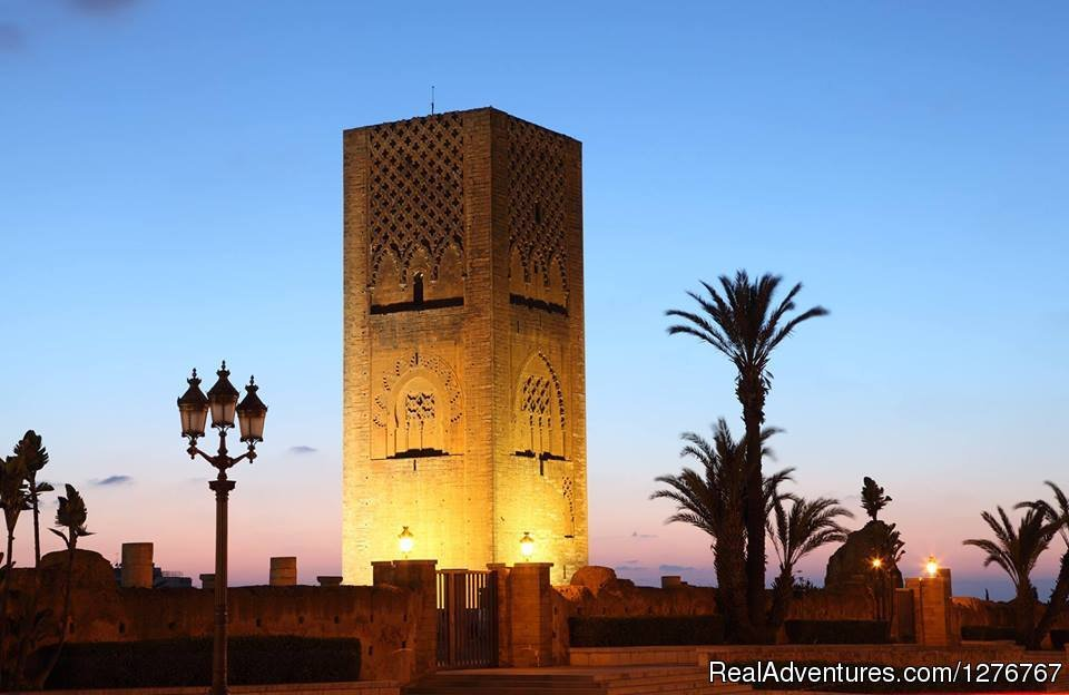 Viste of Rabat | Image #2/4 | Private Morocco Tours