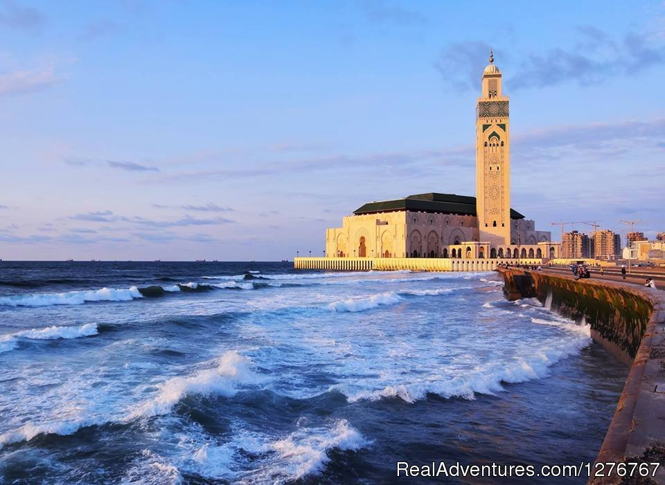 Casablanca | Image #4/4 | Private Morocco Tours