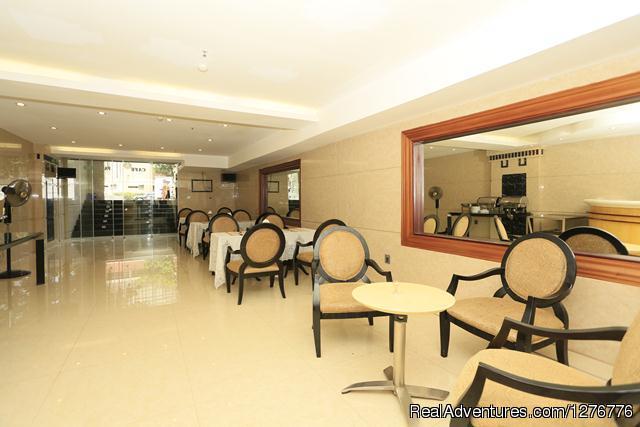 Hotel Restaurant - Bao Ngan Hotel in Hanoi