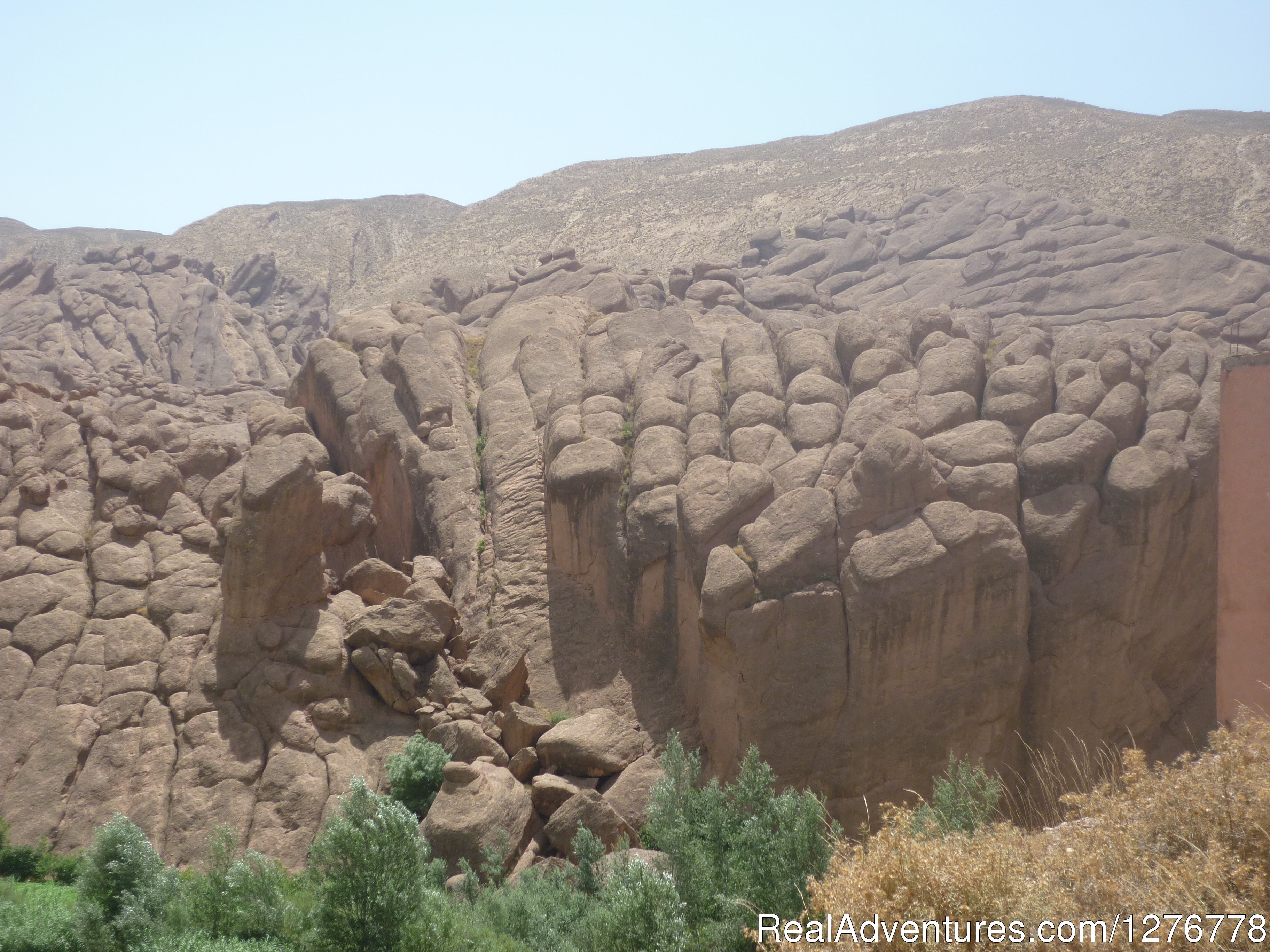 Dades Gorges | Image #1/4 | Marrakech, Morocco | Rafting Trips | Thrill of morocco tours