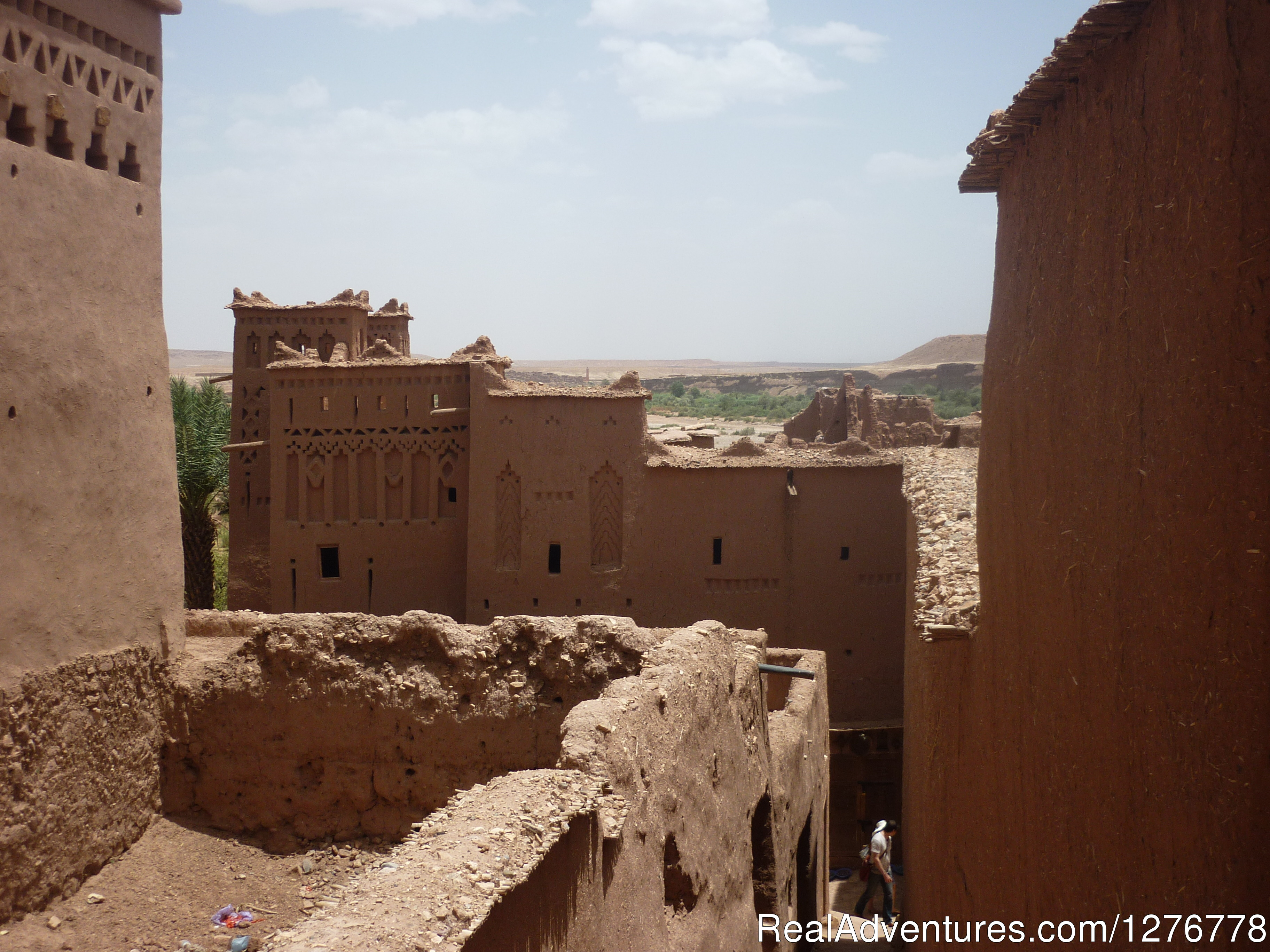 Berber Kasbah | Image #2/4 | Thrill of morocco tours