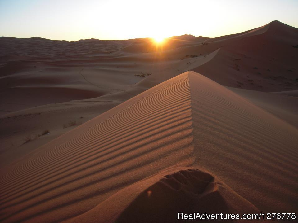 Ergcebbi Desert | Image #3/4 | Thrill of morocco tours