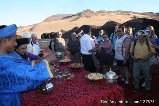 Image #12/13 | Daily Morocco Desert Tours from Marrakech