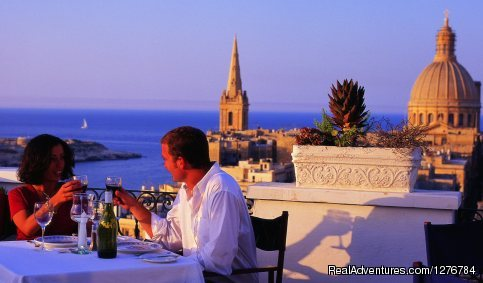 Holiday packages in Malta | Image #1/1 | London, United Kingdom | Tourism Center | Malta holiday packages