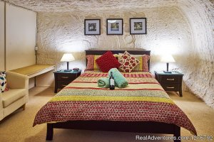 Underground Bed And Breakfast coober pedy, Australia Bed & Breakfasts