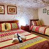 Underground Bed And Breakfast