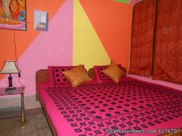 Bedroom - Guest House, Hotel, Hostel, Lodge