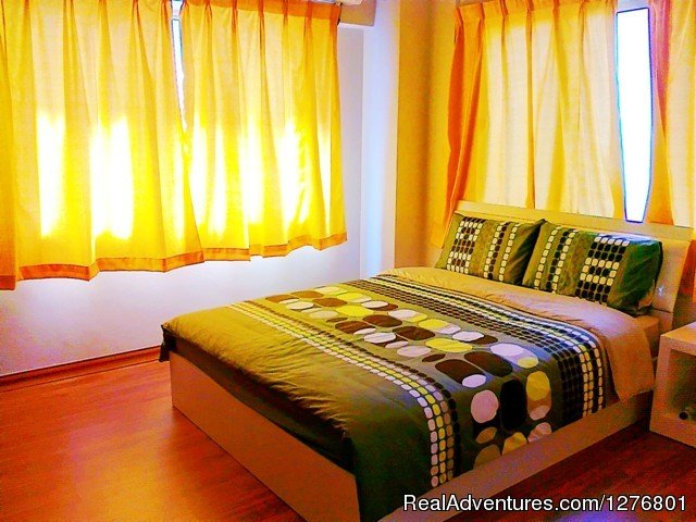Welcome to Malacca Hotel Apartment where you will find it is truly a nice place, choose Malacca Hotel Apartment is your wise. we have best designed swimming pool for adult and children, jogging track,24 hour security,children playground.
