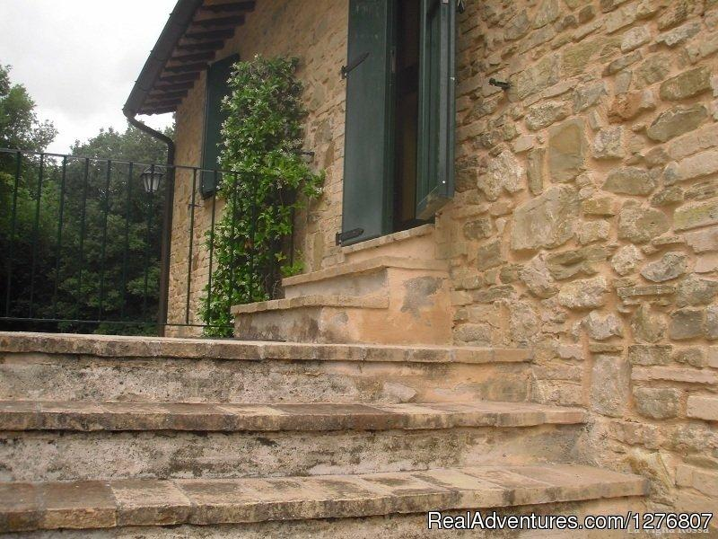 First floor | Image #7/7 | Old stonehouse with pool in the heart of Italy