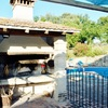 Old stonehouse with pool in the heart of Italy