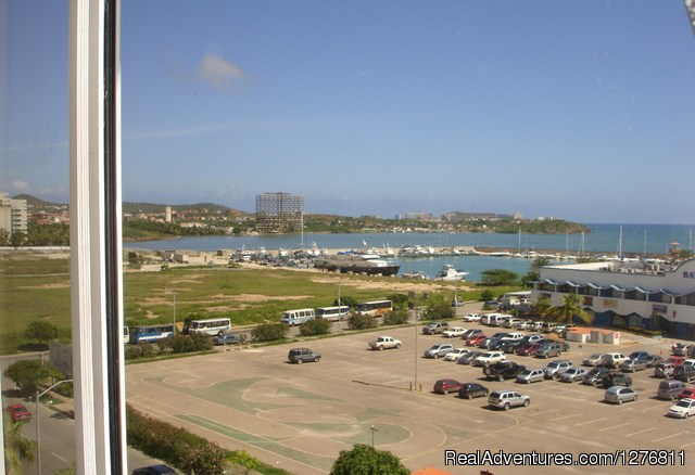 View - Margarita Island, Beautiful Apartament, 2BED-2BAT