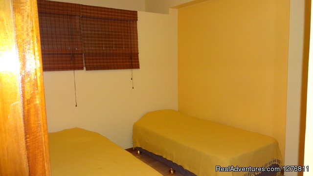 Room 2 - Margarita Island, Beautiful Apartament, 2BED-2BAT