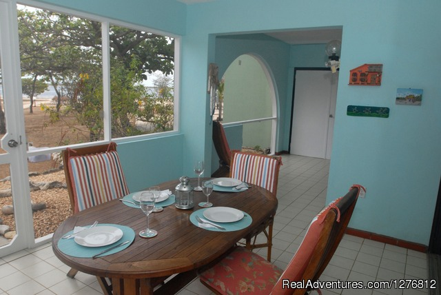 Spacious Patio - 30% off thru Dec. 31, Spectacular Oceanfront Condo