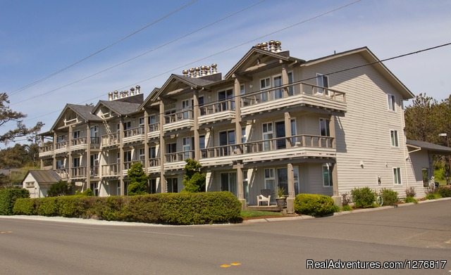 The Wayside Inn Cannon Beach, Oregon Hotels & Resorts