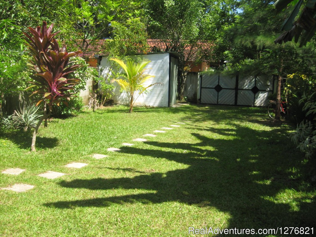 Holiday home sri lanka | Image #4/8 | Bungalow (House) for rent Beruwala. sri lanka