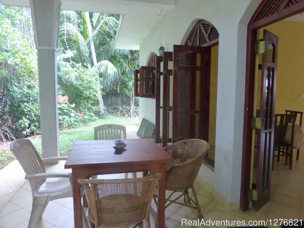 House for rent quite area beruwala | Image #7/8 | Bungalow (House) for rent Beruwala. sri lanka