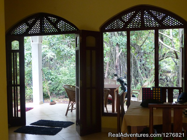 Vacation home sri lanka - Bungalow (House) for rent Beruwala. sri lanka