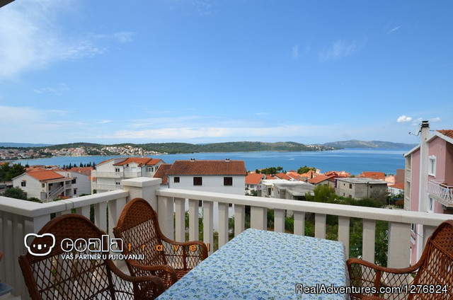 sea View - Croatia Luxury